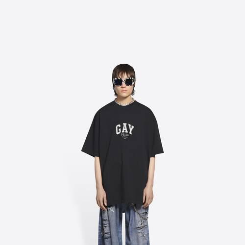 pride boxy t-shirt