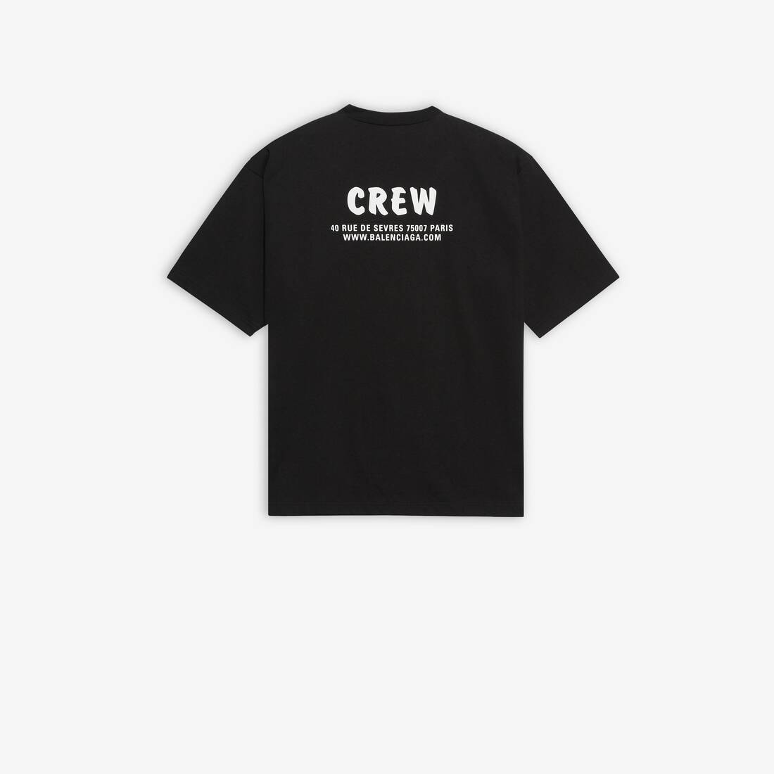 Display zoomed version of t-shirt fit large crew 2
