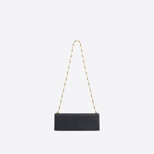 essential clutch with chain