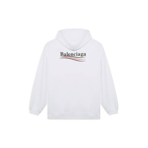 political campaign hoodie