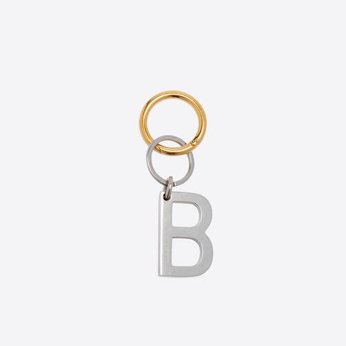 b chain keyring
