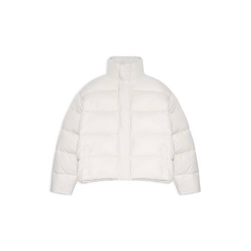 bb 퍼퍼 재킷