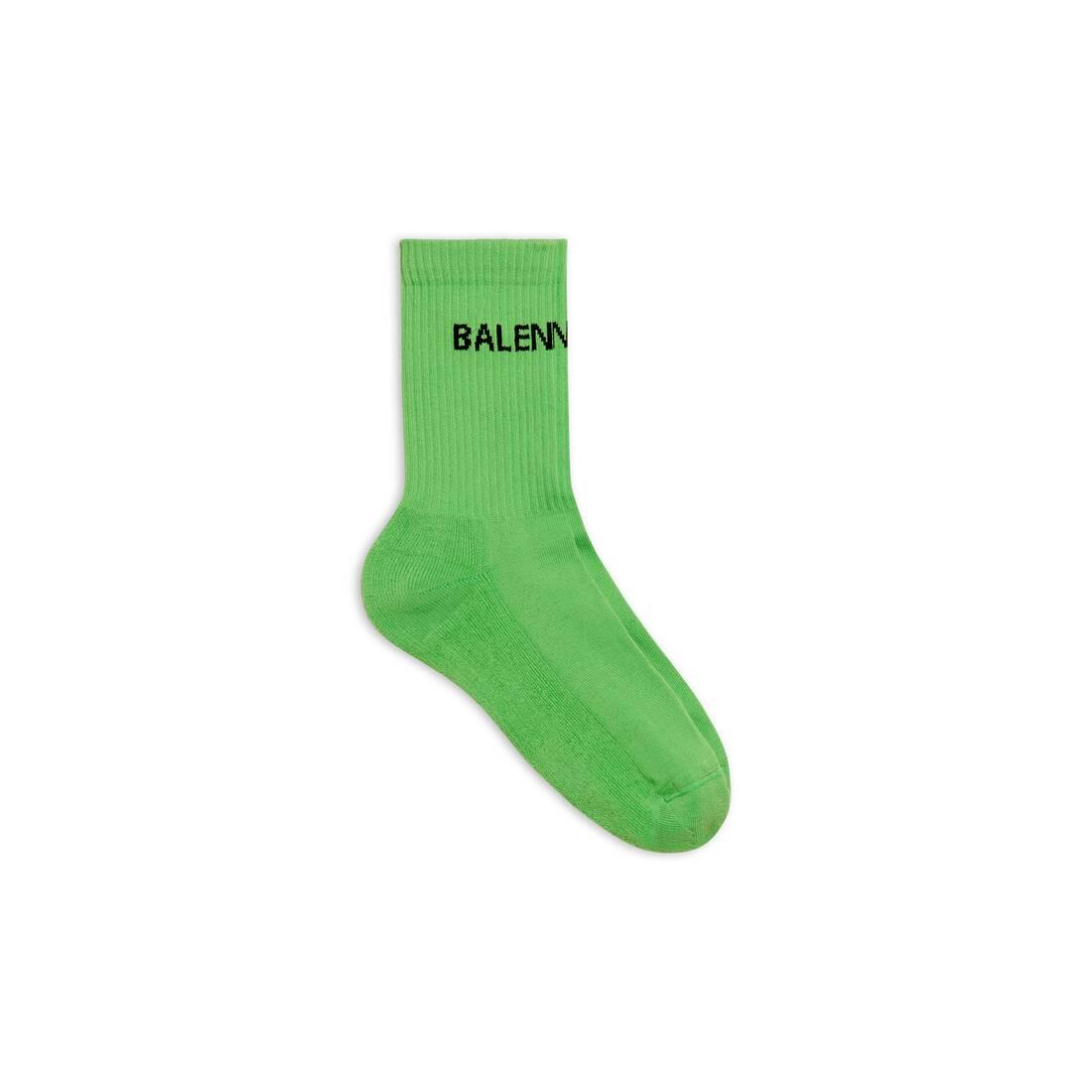 Display zoomed version of calze balenciaga 1