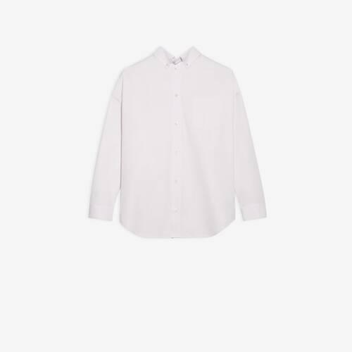 cocoon swing shirt