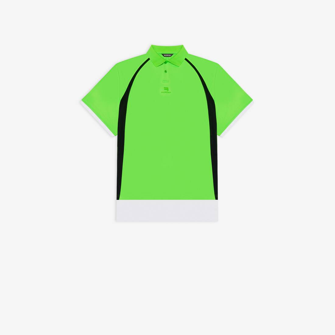 Display zoomed version of layered sport polo 1