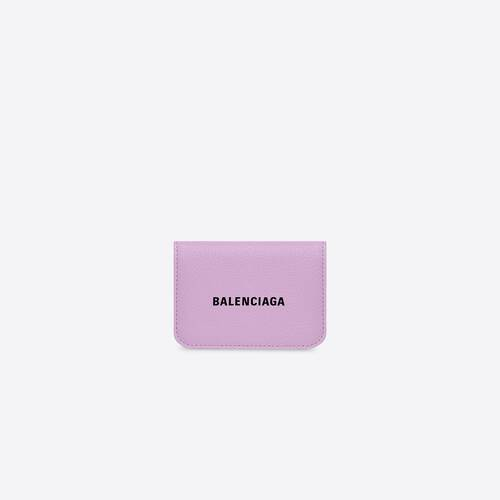 portefeuille cash mini modèle