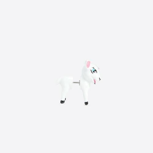 happy lamb ピアス