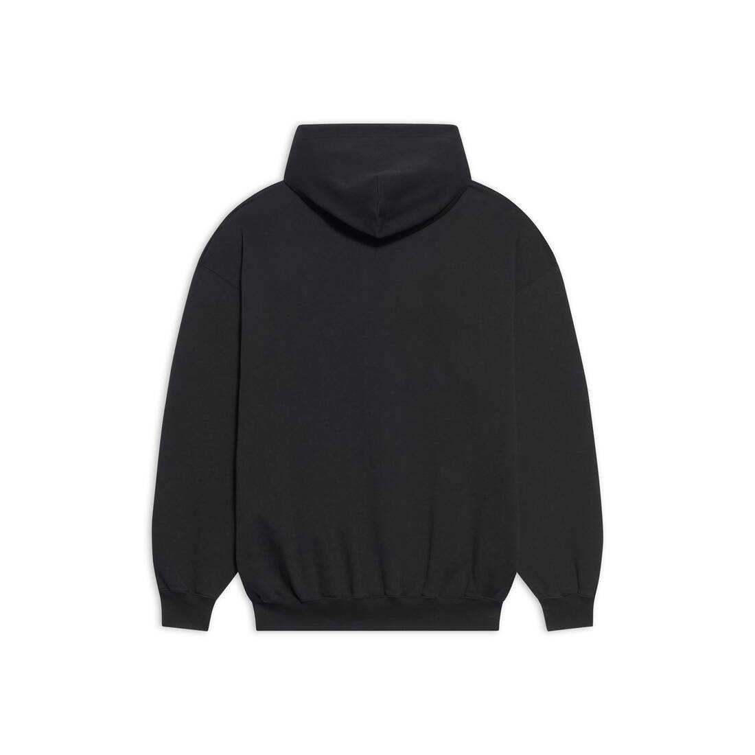 Display zoomed version of hoodie de ajuste mediano bb pixel 2