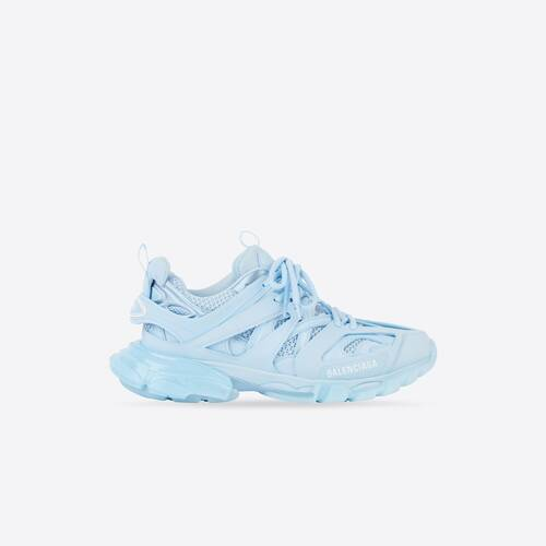sneaker track clear sole