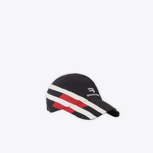 tracksuit cap