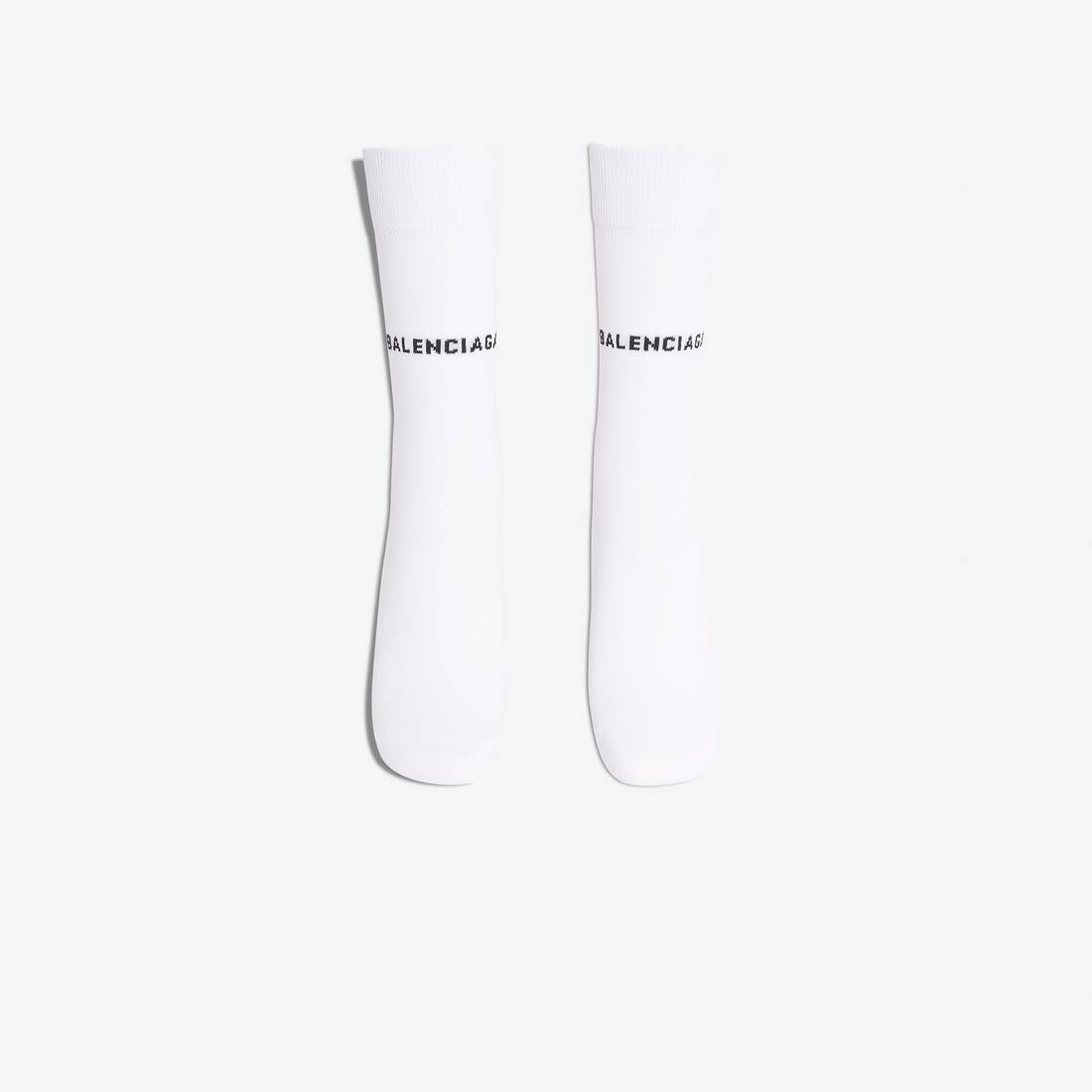Display zoomed version of chaussettes balenciaga 2