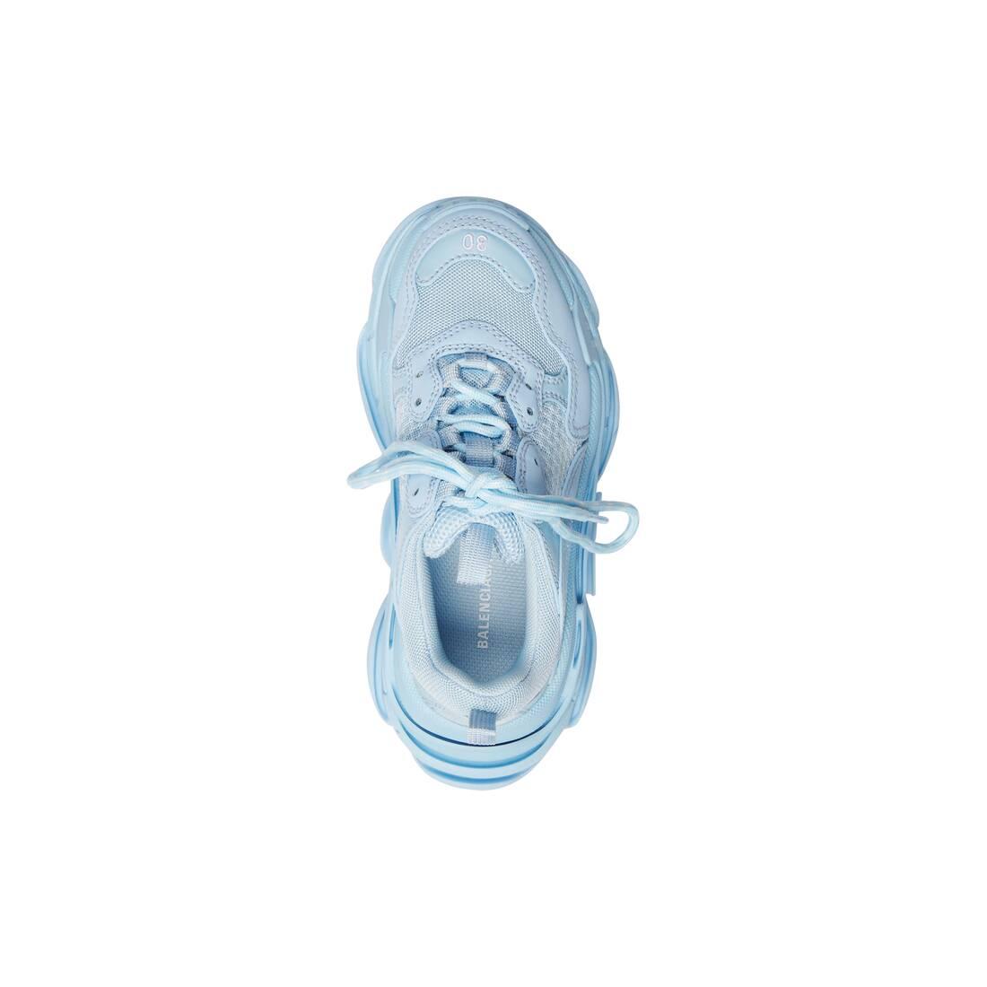 Display zoomed version of kids - triple s sneaker 4