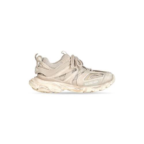 sneaker délavée track
