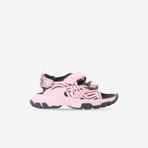 kids - track sandal