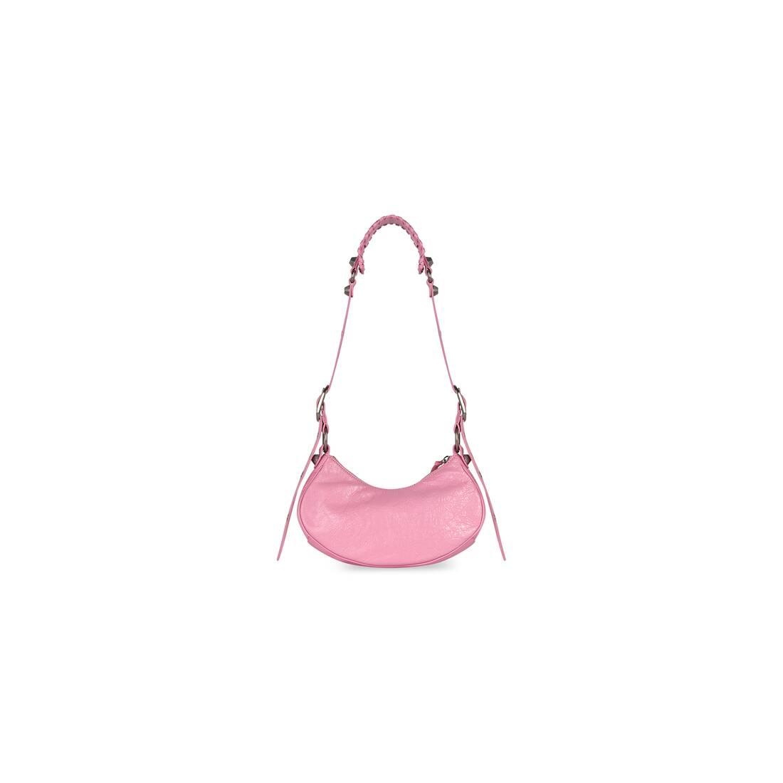 Display zoomed version of le cagole xs shoulder bag  2