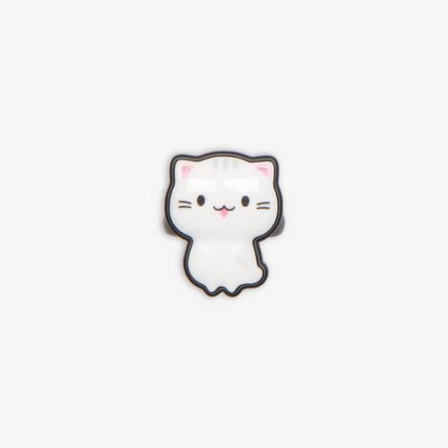 sticker cat ring
