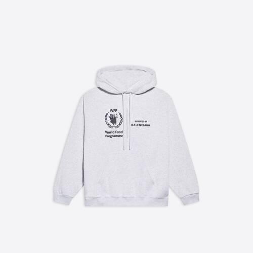 wfp medium fit hoodie