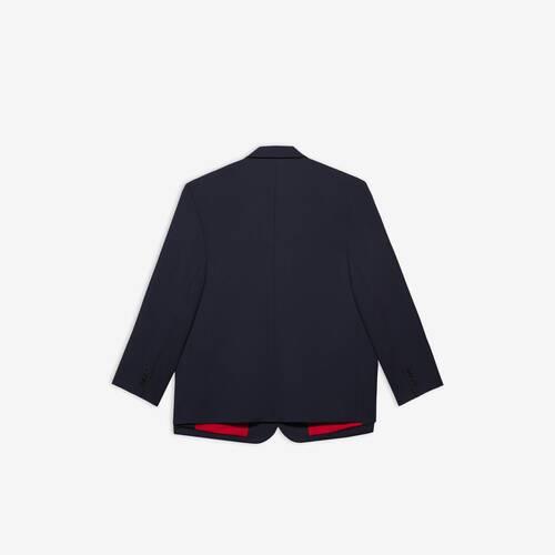 one size tailored blazer