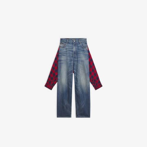 hybrid shirt pants