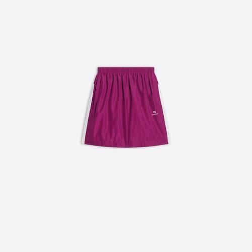 sporty b tracksuit skirt