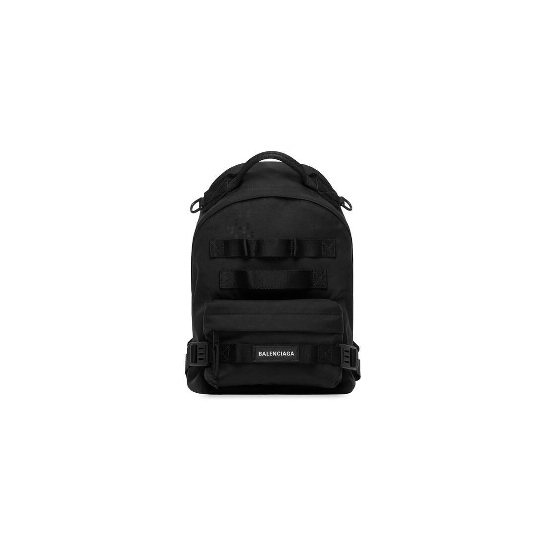 Display zoomed version of army small multicarry backpack 1