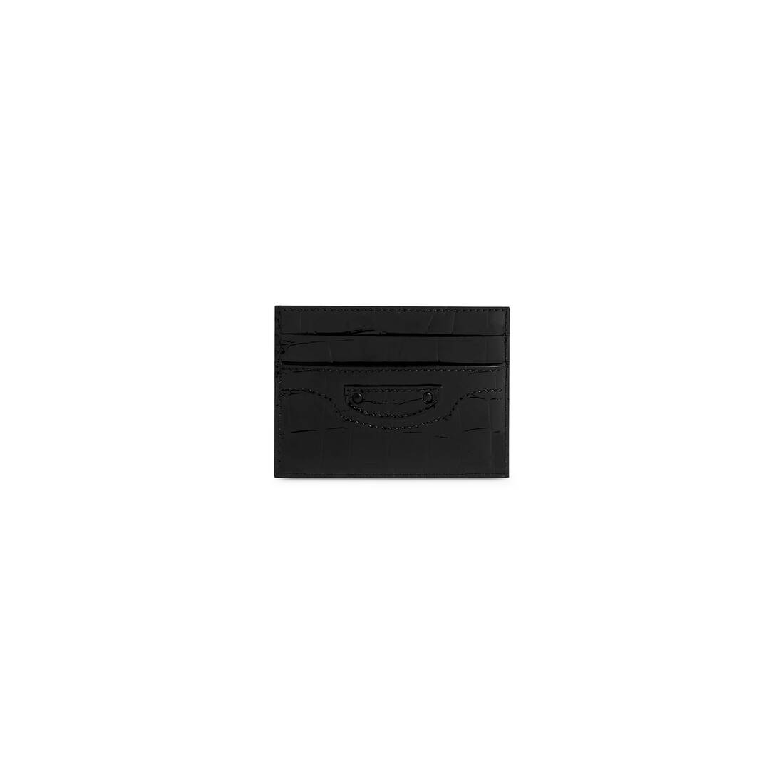 Display zoomed version of neo classic card holder 1