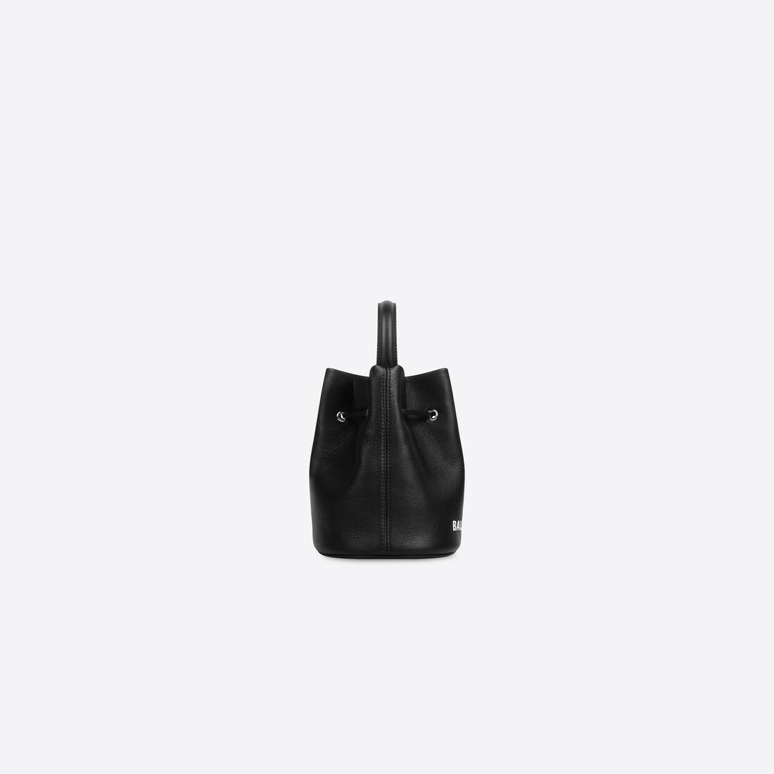 Display zoomed version of everyday xs drawstring bucket bag 3