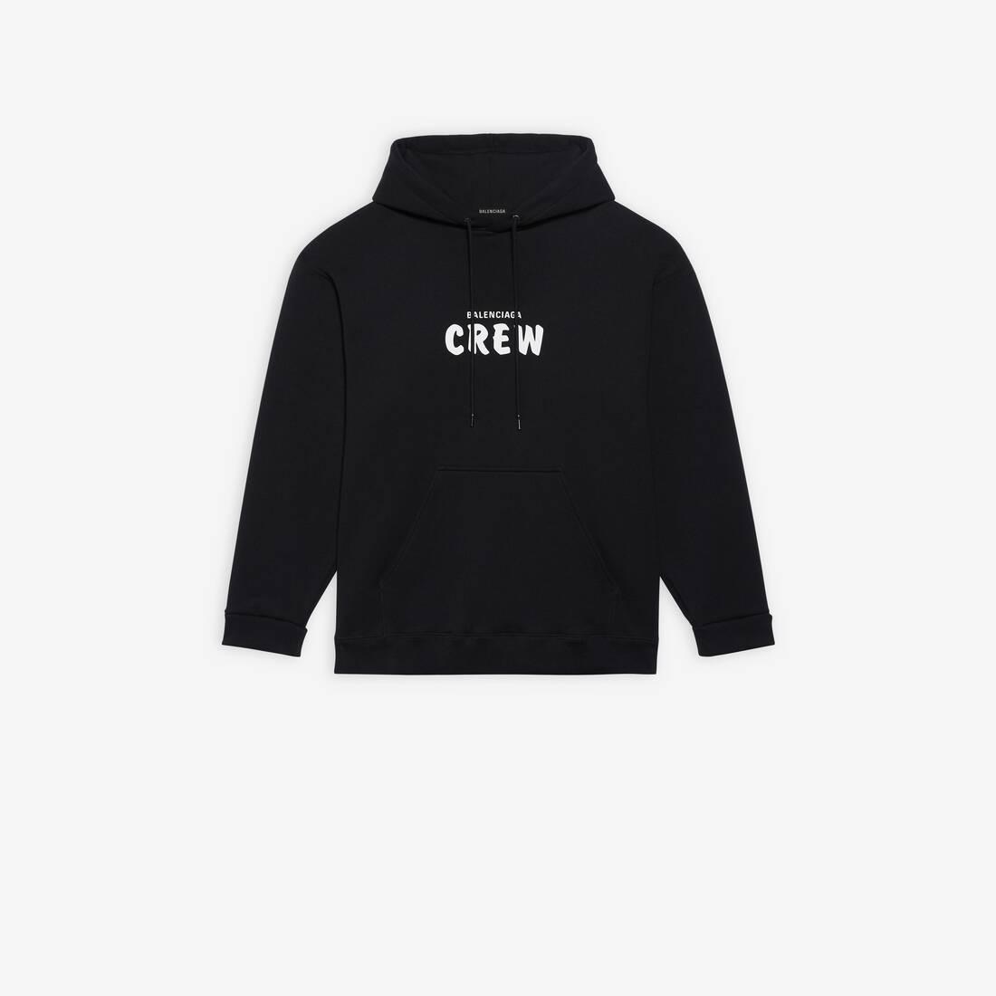 Display zoomed version of crew medium fit hoodie 1