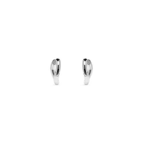 boucles d'oreilles loop xs