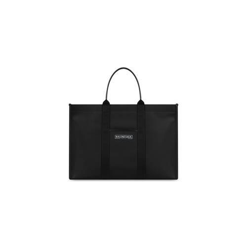 hardware large tote bag