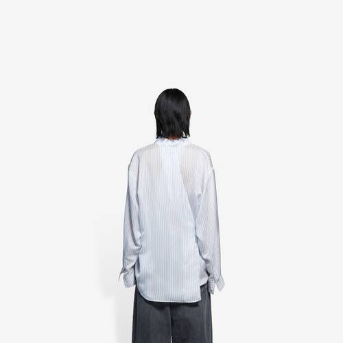 backwrap shirt