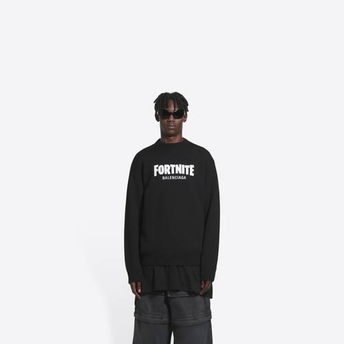 fortnite©2021 sweater