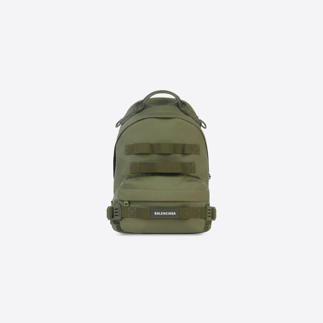 Display zoomed version of army multicarry backpack 1