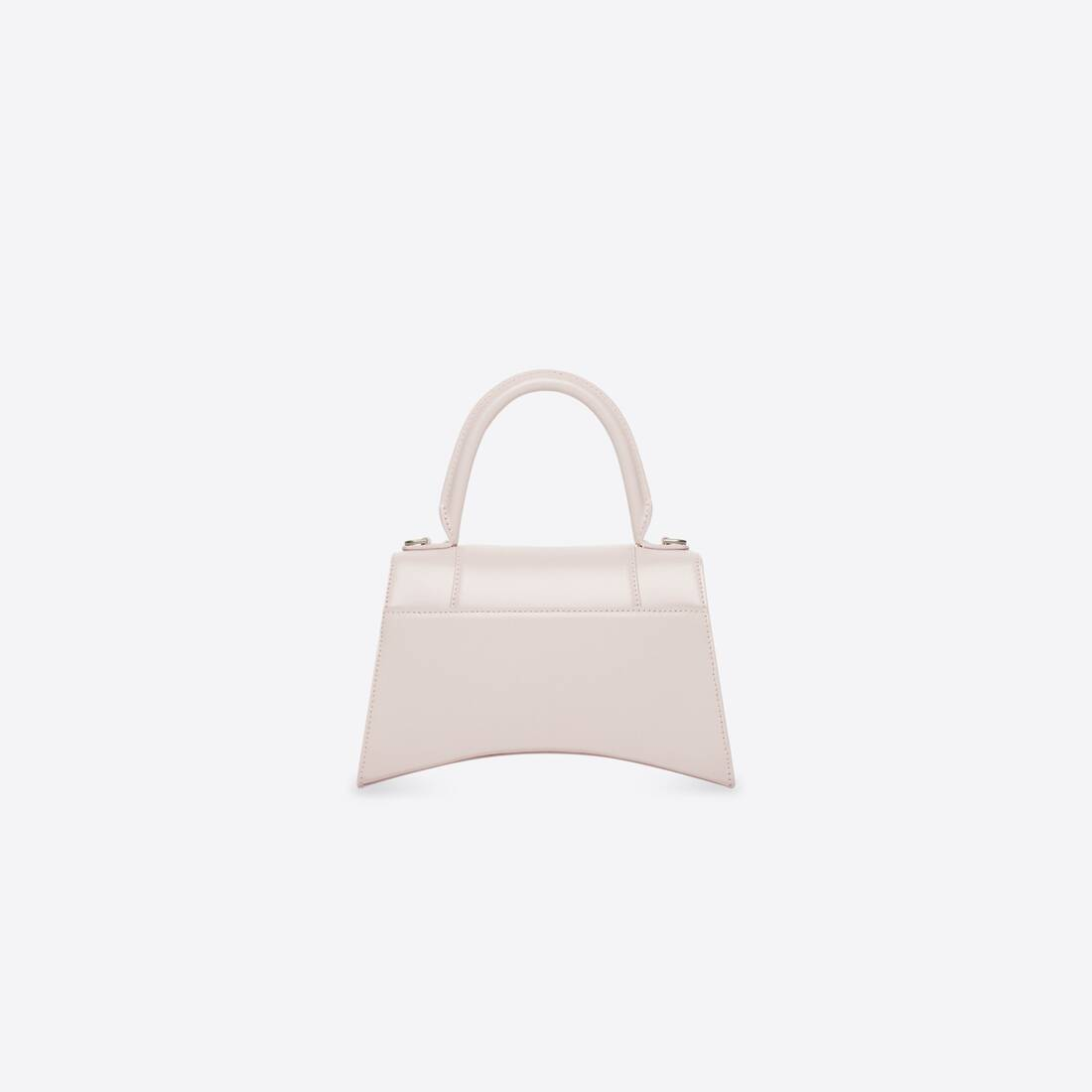 Display zoomed version of hourglass small top handle bag 2