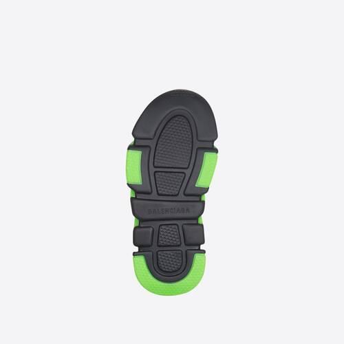 kids - sneaker speed