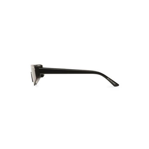 ski rectangle sunglasses