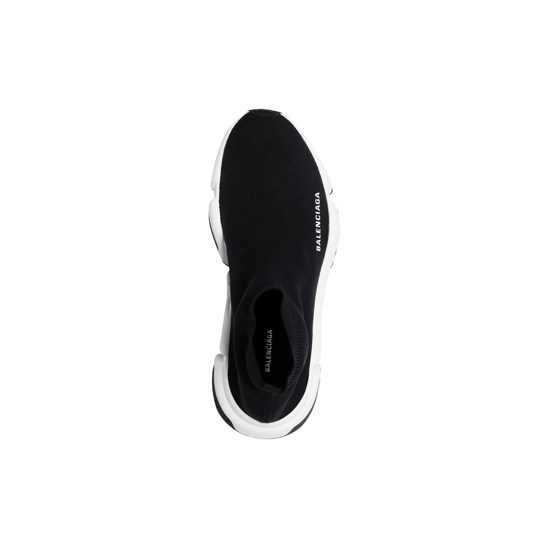 Display zoomed version of speed sneakers 4