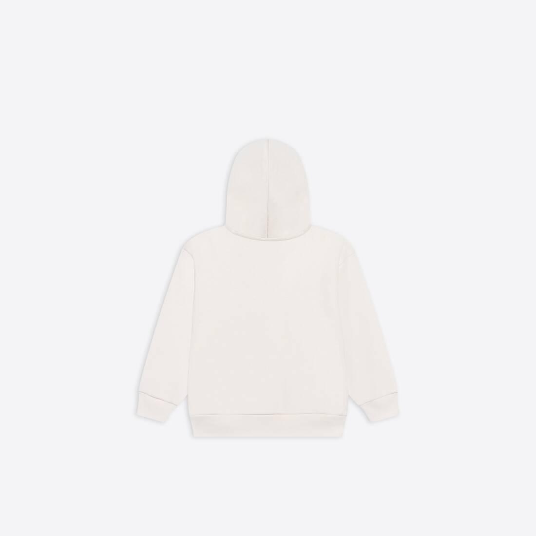 Display zoomed version of kids - hoodie sweater balenciaga 2