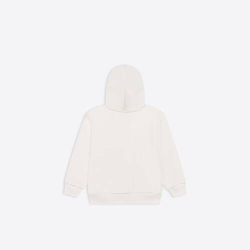 kids - hoodie sweater balenciaga