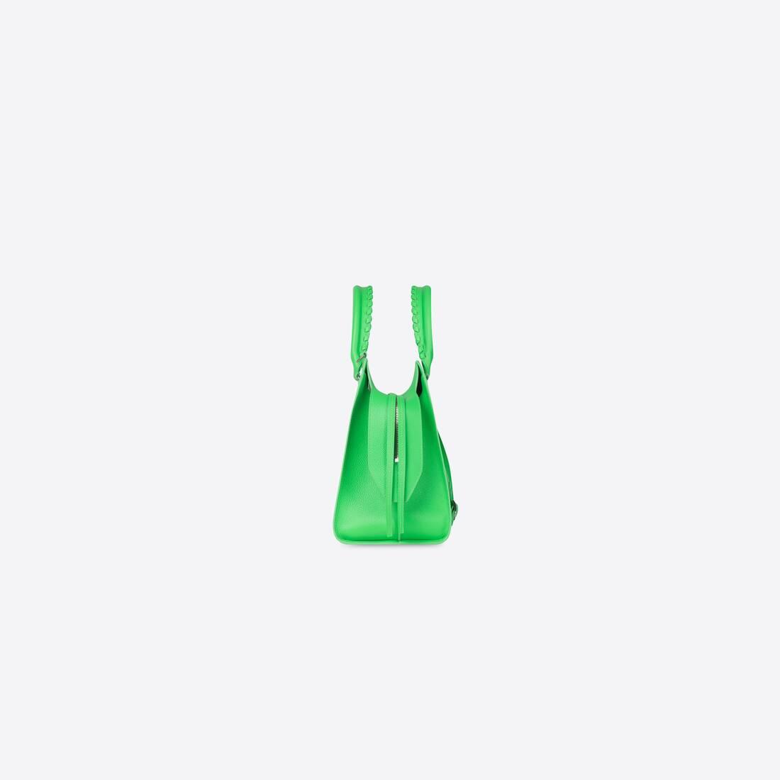 Display zoomed version of neo classic medium top handle bag 3