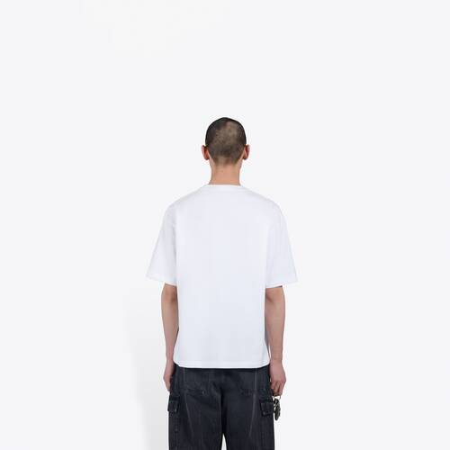 new copyright medium fit t-shirt