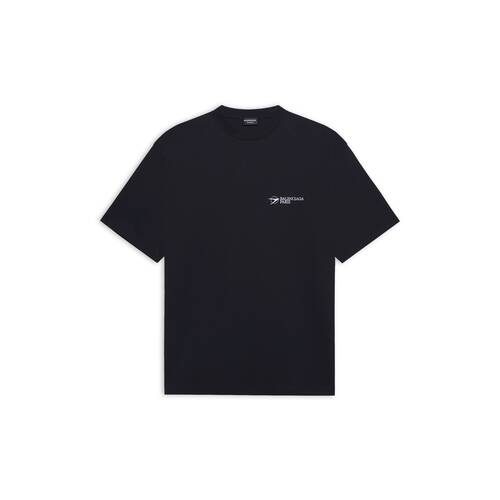 corporate medium fit t-shirt
