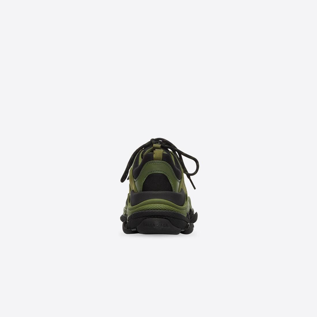 Display zoomed version of triple s sneaker 2