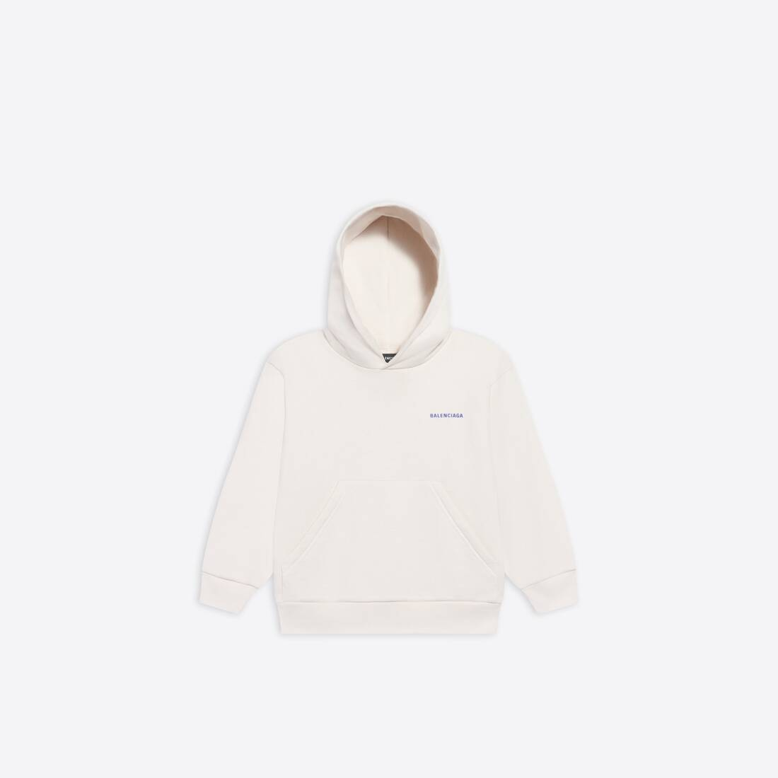 Display zoomed version of kids - hoodie sweater balenciaga 1
