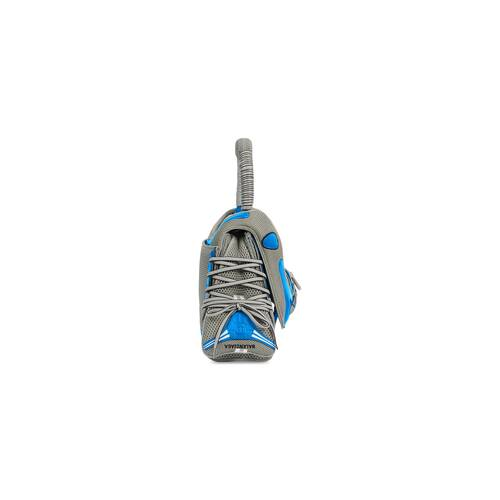 sneakerhead medium top handle bag
