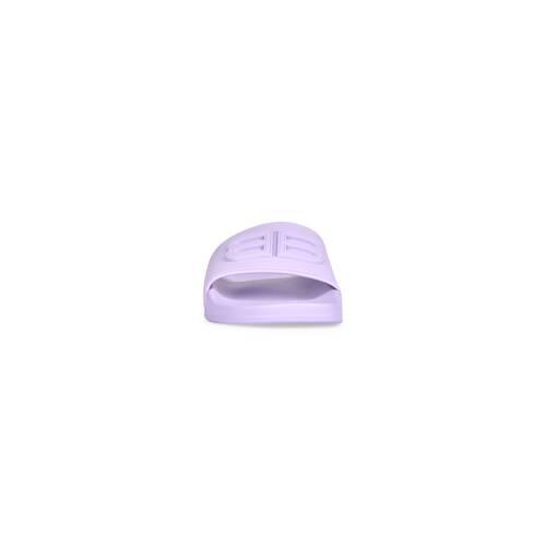 pool bb slide sandal