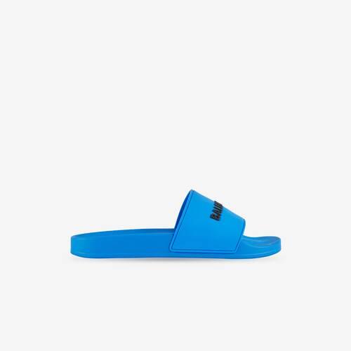 sandalia pool slide