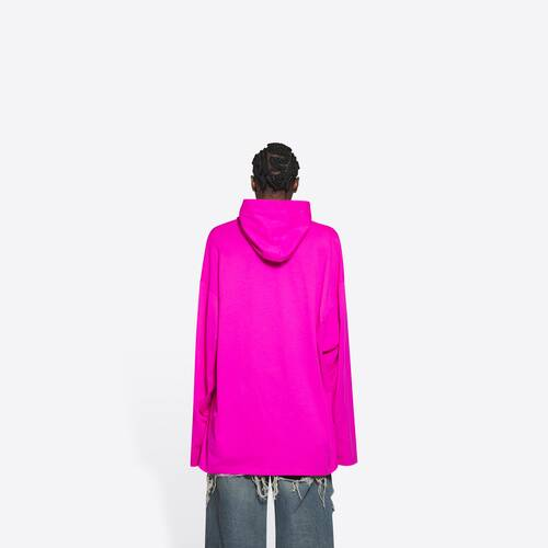 this is not hooded t-shirt