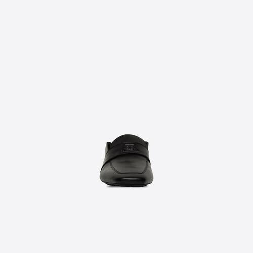 city loafer