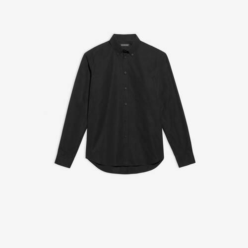 regular tab shirt